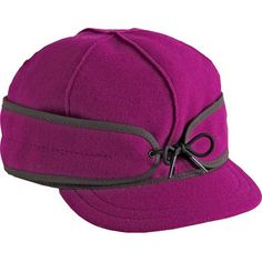my favorite cap!!!  and its made in michigan!! stormy kromer | Women's Stormy Kromer Cap