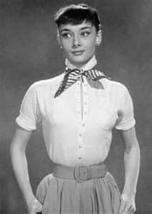 Fashion of the 50's