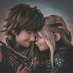 Dreamworks Dragons, Dreamworks Animation, Disney And Dreamworks, Animation Film, Wallpaper Casais, Dragon Wallpaper Iphone, Cartoon Wallpaper, Hicks Und Astrid, Hiccup And Astrid