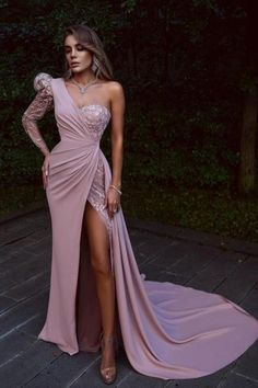 Prom Dresses Long Pink, Sequin Prom Dresses, Pretty Prom Dresses, Elegant Prom Dresses, Gala Dresses, Mermaid Prom Dresses, Satin Dresses, Sequin Dress, Lace Dress