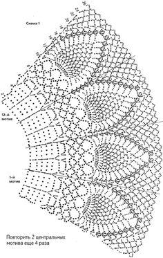 Kruglaja-koketka-dlja-plat'ja-krjuchkom.1.gif (569×900)