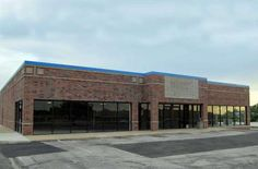 Ten years ago, thousands of Blockbuster Video stores occupied buildings like this all over the count... - Evan Amos via Wikipedia