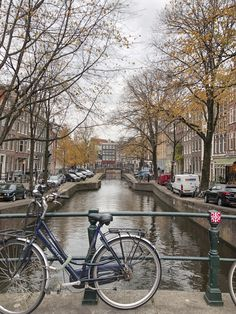 5 Most photogenic spots in Amsterdam - The El Stories Greek Girl, Amsterdam Canals, Cozy Cafe, Visit Amsterdam, Central Station, 16th Century, World Heritage Sites, Netherlands, The Neighbourhood