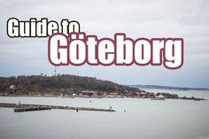 Das erste Mal Göteborg http://travelandlipsticks.de/index.php/de/reisen/schweden/251-goeteborg #schweden #reisen