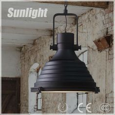 Classical industrial style antique wrought Pendant Lamp, View pendant lamp, Sunlight Product Details from Zhongshan Sunlight Lighting Factory on Alibaba.com