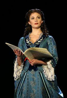 Trista Moldovan as Christine
