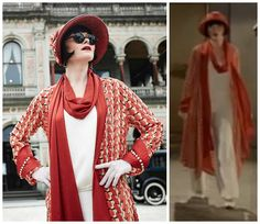 THE FABULOUSLY GLAMOROUS MISS PHRYNE FISHER, LADY DETECTIVE | Jewel Divas Style - Part 2