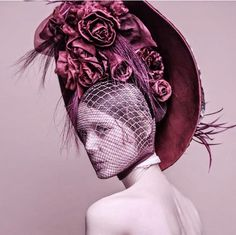 62 Best Fascinators images  a6587330398f