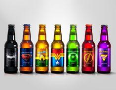 Justice Laegue Beer