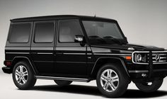 All black Mercedes Benz SUV G550  Starting at $113,000.... I WILL get one soon! Dream SUV