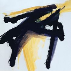 """""""Alchemy 5"""" is energy captured. By @scate.studio , ink, acrylic on paper, 23x23 framed, $1100.. . . . . . contemporary art for sale, palm springs, art, art gallery, art collector, fine art, modern art, abstract art, abstract painting, contempory painting, interiors, interior design, interior decor, interior design ideas, interior designer, los angeles art, losangeles design, los angeles interior designer"""