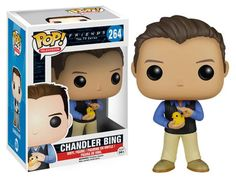 Pop! TV: Friends - Chandler Bing (could this BE any cuter??)