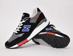2e433044ecae  NewBalance 998 HL - Made in USA  sneakers New Balance 998