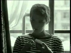 Stereolab - Miss Modular with footage from A bout de Souffle...