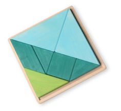Tangram Puzzle, I like tangrams! Do It Yourself Crafts, Crafts To Make, Tangram Puzzles, Tinker Toys, Funny Cat Videos, Wood Toys, Art Lessons, Kids Playing, Color Inspiration