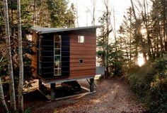 // Treehouse //  Castanes Architecture http://castanes.com