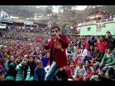 Kuldeep Sharma's Live show in Uttarakhand | Himachal | Nati live show | Himachali Best Singers.