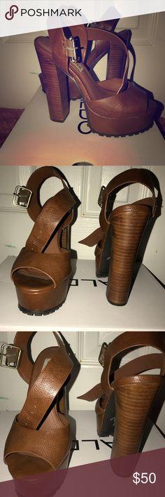 Shoes High heels Steve Madden Shoes Heels