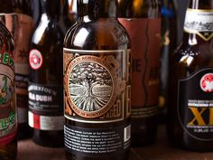 Here are 9 of our favorite barrel-aged beers for you to try.
