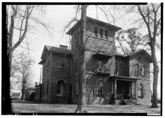 Abandoned Alabama Antebellum Homes | Recent Photos The Commons Getty Collection Galleries World Map App ...