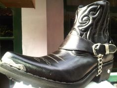 Sepatu Boots  Type C-011J  DANY :081802060232 / PIN-BB 2316726C   www.ciarmy-boots.com