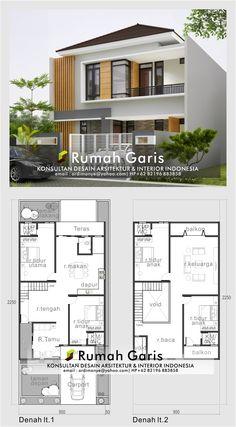 Home Building Design, Home Design Plans, Building A House, House Design, Model House Plan, Door Design Interior, House Blueprints, House Layouts, Architecture Plan