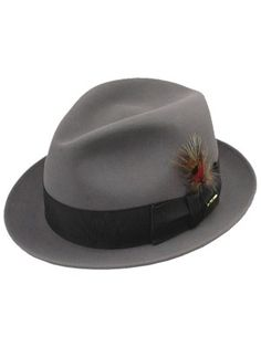 71fe9fa2d0d5a3 43 Best A Gentleman and His Hat images | Hats for men, Male fashion ...