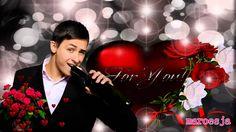 Rosen der Liebe