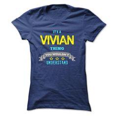 Cool I am a Vivian Shirts & Tees