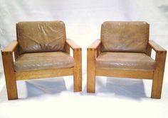 ASKO Vintage mid century modern easy chair sessel von wwwnohrdende