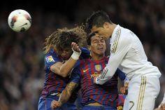 El Barça - Madrid, en imágenes 21/04/2012 #fcb #fcbarcelona #realmadrid #ligabbva