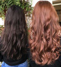 New Haircut Styles – Hair Cut Models And Styles Brown Blonde Hair, Brunette Hair, Beautiful Hair Color, Honey Hair, Hair Color And Cut, Great Hair, Hair Day, Balayage Hair, Pretty Hairstyles