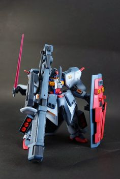 Custom Build: 1/144 Full Armor 0 Gundam - Gundam Kits Collection News and Reviews