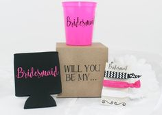Looking for a way to ask someone to be your bridesmaid? Well look how perfect this package is it'll get the job done and it's so Adorable. They won't be able to say no tag your bridesmaid and check it out today:) https://www.etsy.com/shop/mcdesignsandmore  . . . #brides #bridesmaid #wedding #marriage #married #party #love #pink #etsy #etsyshop #etsyseller #etsygifts