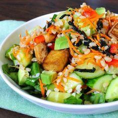 RecipeTin Eats | 21 Authentic Japanese VEGAN Recipes