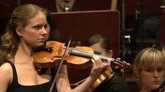 圣桑  b小调第三小提琴协奏曲  Julia Fischer