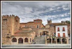 Cáceres (Spain)