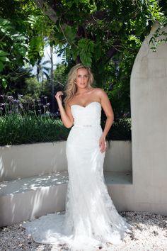 ELENA   LUV Bridal & Formal