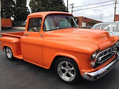 '57 Chevrolet Truck