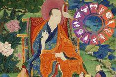 Tibet, Techno, Painting, Art, Feng Shui, Humor, Inspiration, Horoscope, Art Background