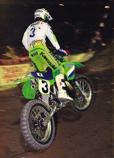 Jeff Ward 1987