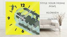 Muurdecoratie MWL Design NL