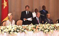 Cameroun - Coopération : ce que cache la visite de Christine Lagarde - http://www.camerpost.com/cameroun-cooperation-ce-que-cache-la-visite-de-christine-lagarde/?utm_source=PN&utm_medium=CAMER+POST&utm_campaign=SNAP%2Bfrom%2BCAMERPOST