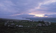 Rupert Soskin has travelled the length and breadth of the UK and Ireland photographing megalithic sites. Here are his favourites