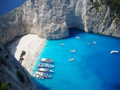 The Most Beautiful Beaches in Greece
