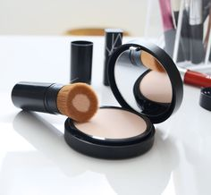 the best powder foundation for pale skin