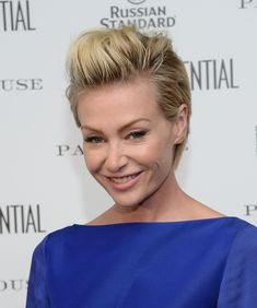 Celebrity Short Hair That Inspires Us To Chop Off Our Locks (PHOTOS)