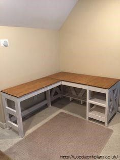 FREE GIVE AWAY 40 PLANS  Top furniture plans corner Showing The best furniture plans corner Farmhouse Desk, Farmhouse Furniture, Rustic Furniture, Outdoor Furniture, Diy Furniture, Rustic Desk, Building Furniture, Furniture Market, Farmhouse Plans