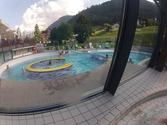 Mar Dolomit, Swimming Pool - Ortisei, Italy
