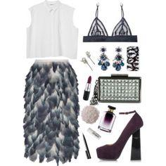 Top Fashion Sets for Dec 21st, 2014